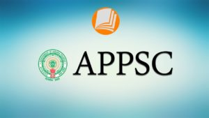 Appsc study material