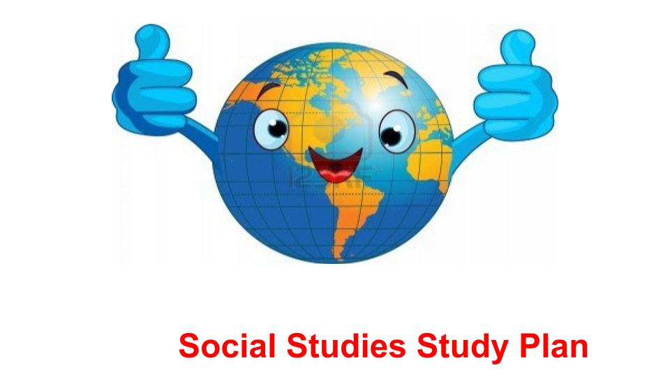 TSPSC TRT 2017 Social Studies Preparation Plan