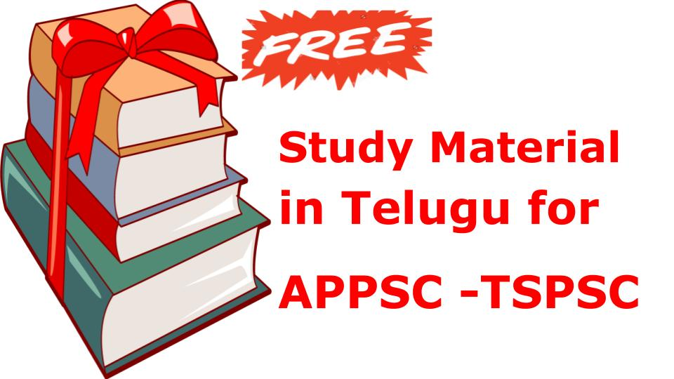 Indian Polity Questions And Answers Pdf In Telugu