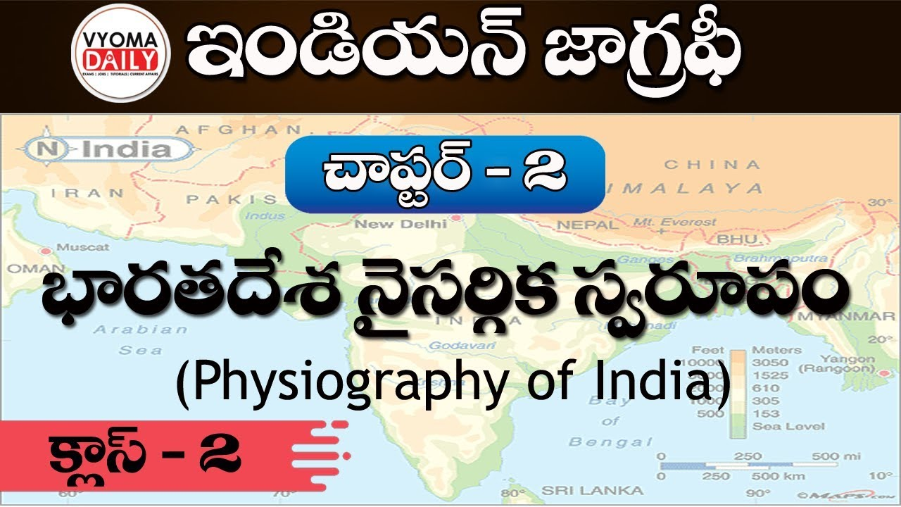 Indian Economy Telugu