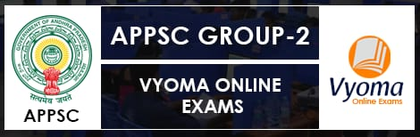 Download APPSC Group 2 Study Material, PDFs, Videos for Free | Vyoma
